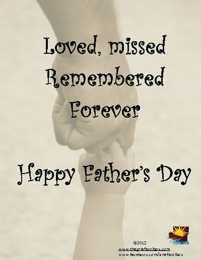Imágenes De Happy Fathers Day In Heaven Images Facebook