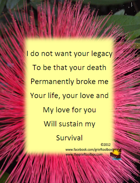Mom Who Works: Your Legacy A Poem