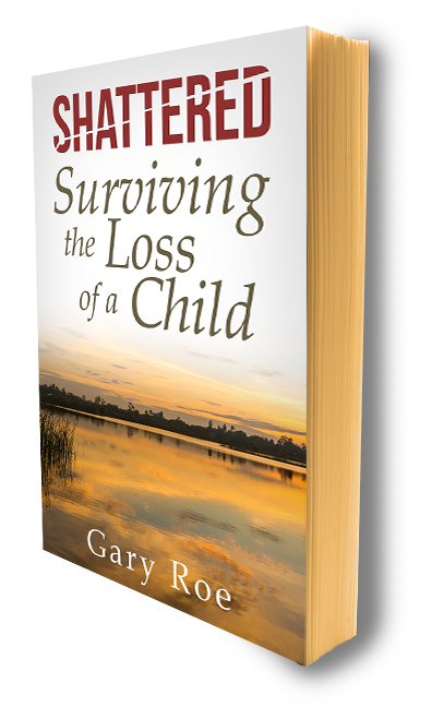 Book Cover Background Png : Shattered surviving the loss of a child grief toolbox