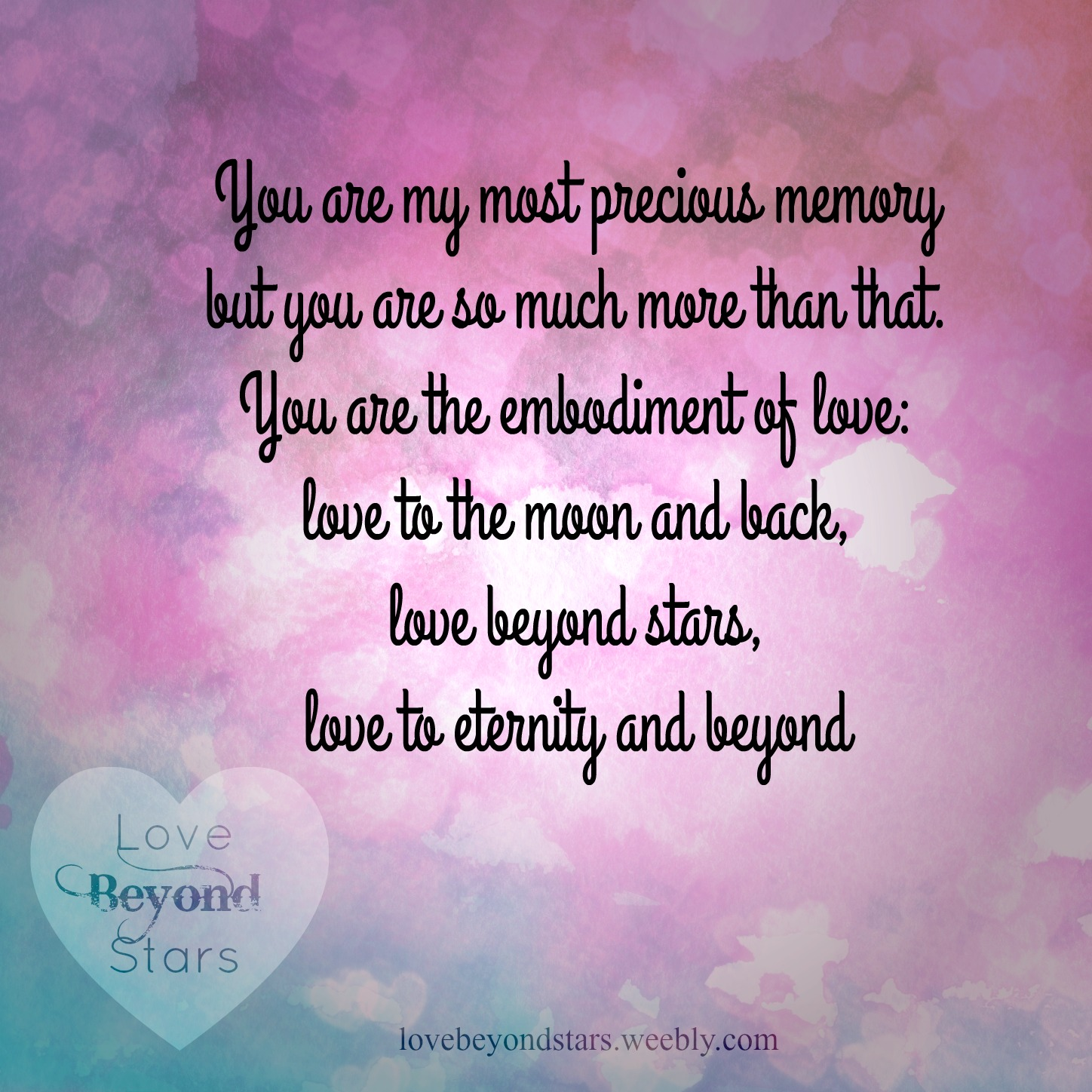 Most Precious Memory | The Grief Toolbox