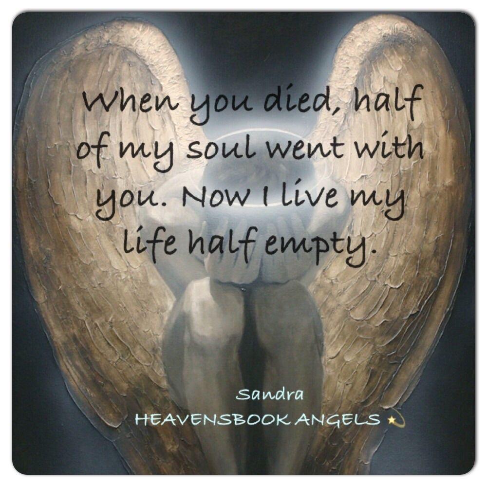 Half Empty The Grief Toolbox