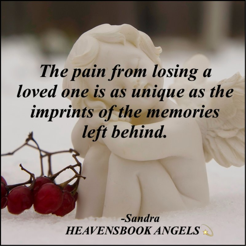 Losing A Loved One Quote: The Grief Toolbox