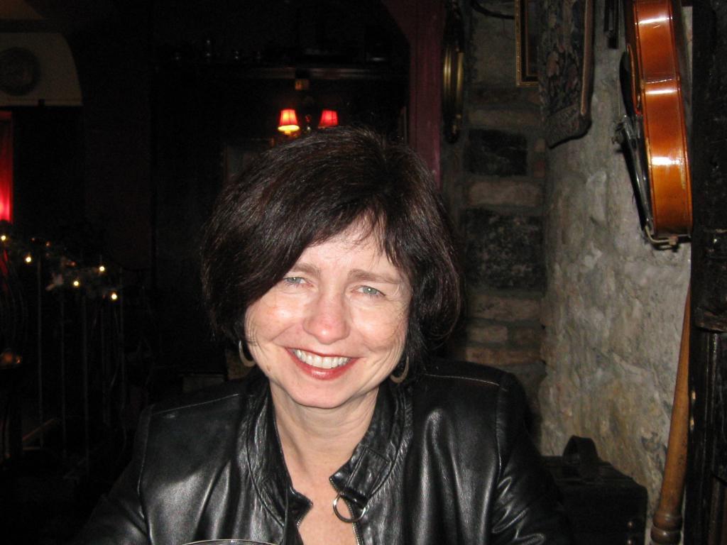 Patricia Johnston's picture
