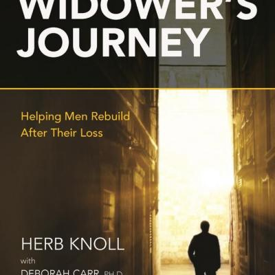 The Widower's Journey - Helping Men Rebuild After Their Loss