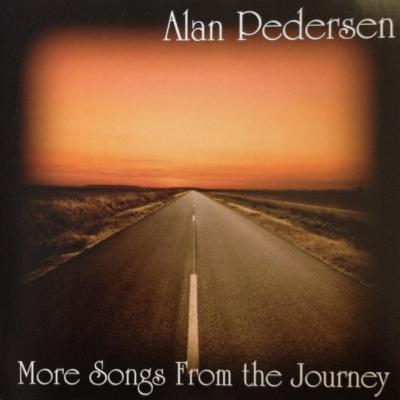 More Songs From The Journey - Alan Pedersen